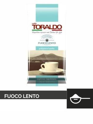 Toraldo FUOCO LENTO 250g
