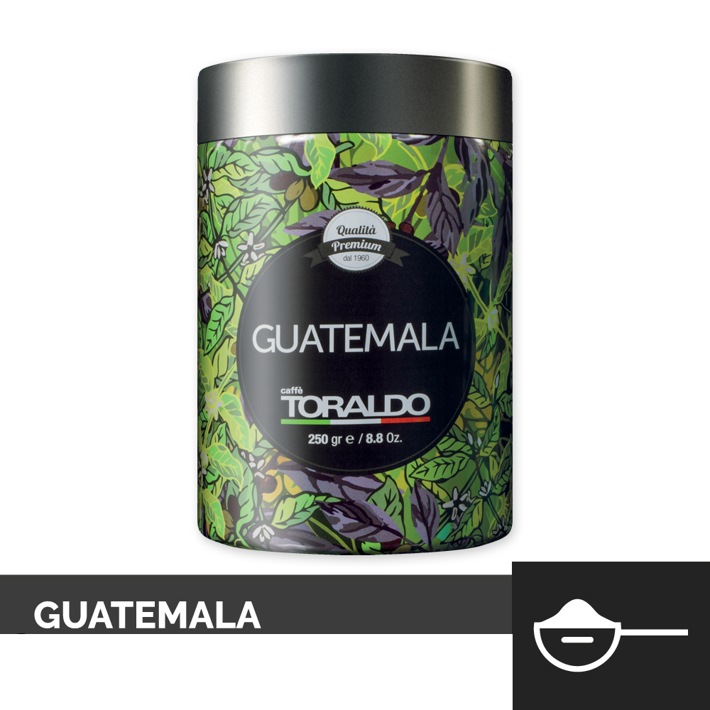 Toraldo GUATEMALA 250g