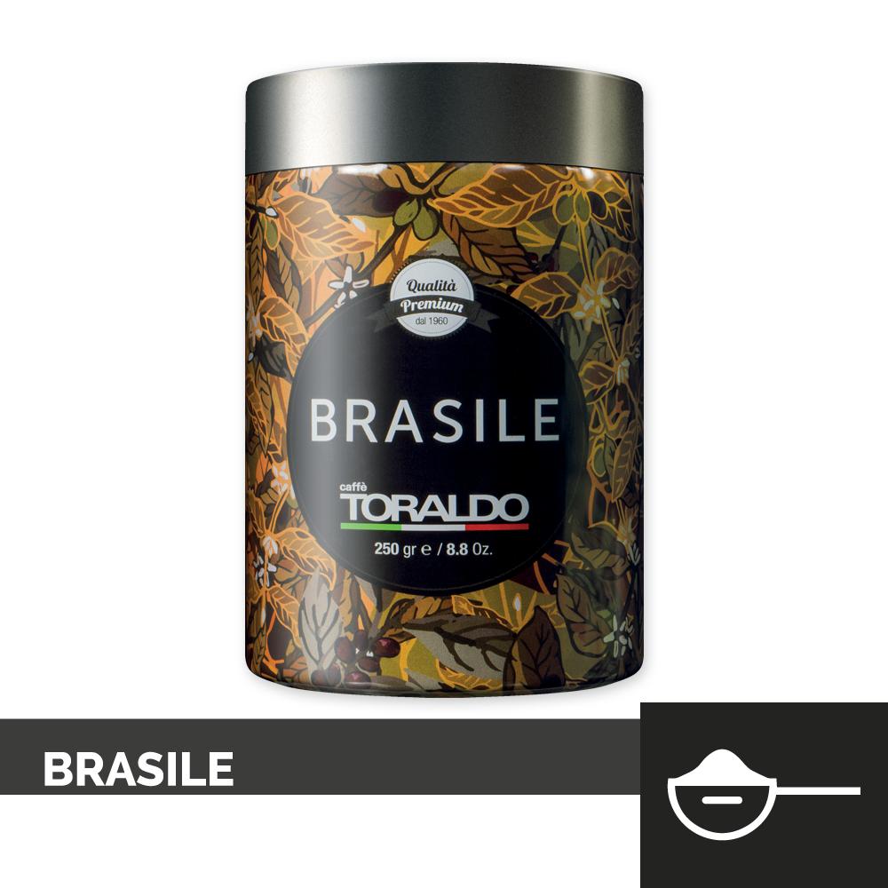 Toraldo BRASILE 250g