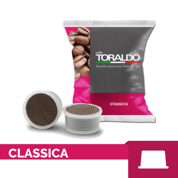 Toraldo CLASSICA – 100er Pack