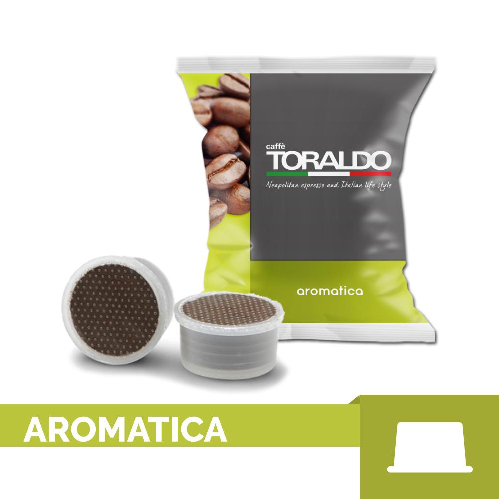 Toraldo AROMATICA – 100er Pack