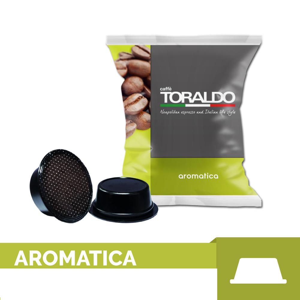 Toraldo A Modo Mio*AROMATICA – 100er Pack
