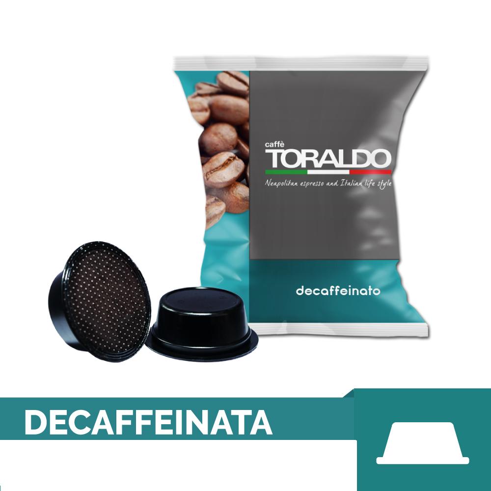 Toraldo A Modo Mio*DECAFFEINATO – 100er Pack